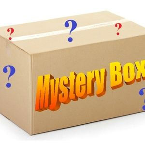 Number 1 Mystery Box